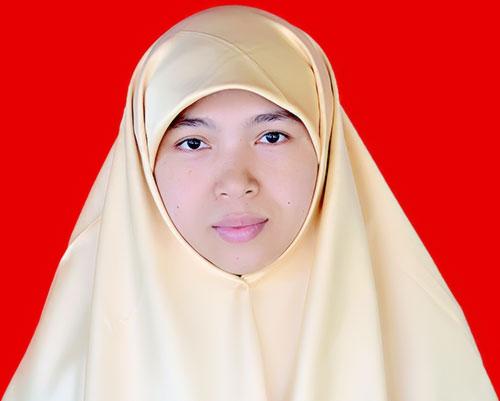 Nunung Nuraeni, S.Pd.I