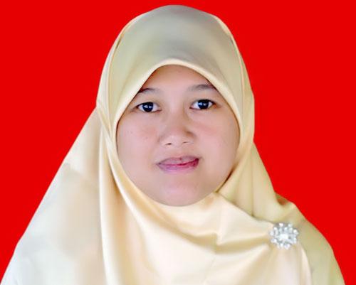 Titi Nurchasanah, S.Kom