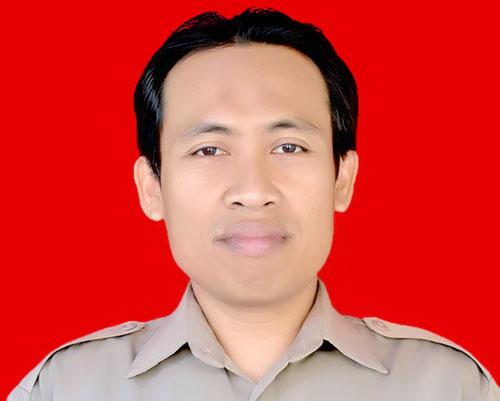 Ade Zulkhan Suparman, S.Sos