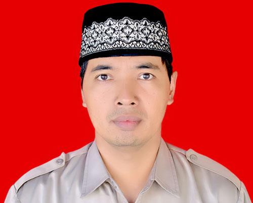 Abdul Wakhid Jondan Arifin, S.Pd.I